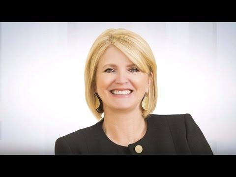 Leadership@Cisco: Karen Walker