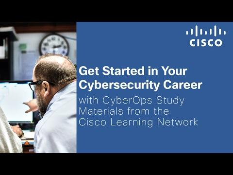 Get Started In Your Cybersecurity Career
