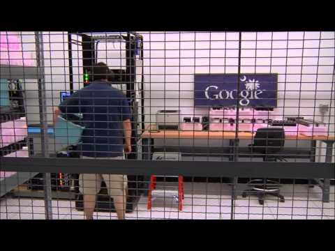 Security And Data Protection In A Google Data Center
