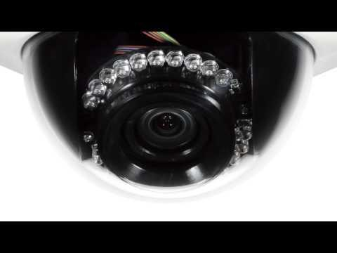 D-Link End-to-End IP Surveillance Solutions For Business