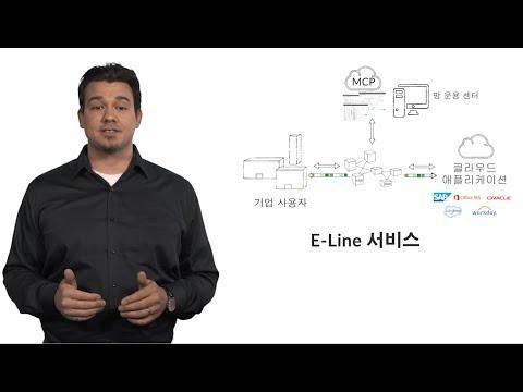 Ciena Chalk Talk: Blue Planet MCP(Manage, Control And Plan) 한국어 [1609]