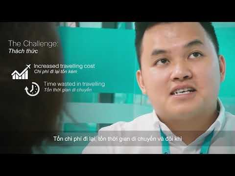 VietinBank Video Conferencing Success Story