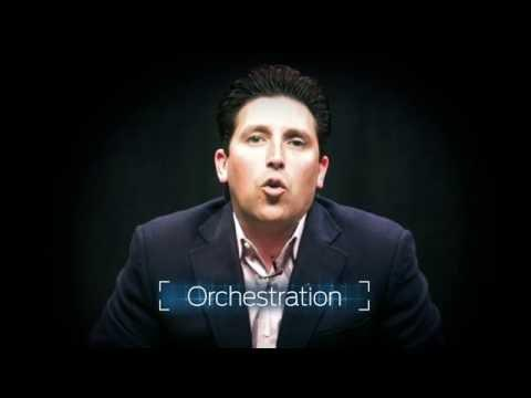 The Next Generation Network: Tenet 2 - Orchestration And Automation