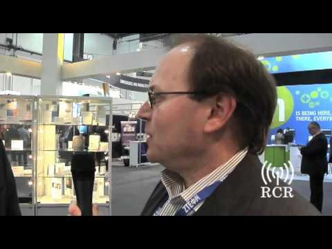 Integrating Femtocells And Wi-Fi (RCR Interview With Andy Germano Of Small Cell Forum)