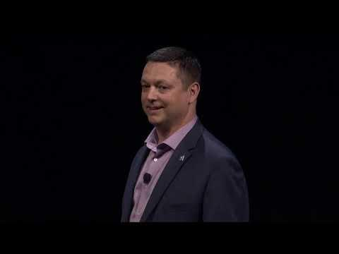 Cisco Live San Diego 2019: Cisco IoT Innovation Talk