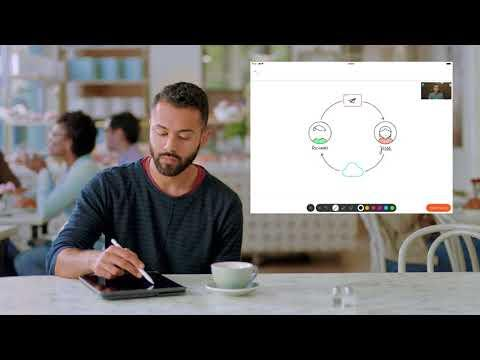 Love How You Work With Cisco Webex Teams