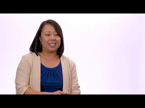 Jennie Kam: White Hat Hacker