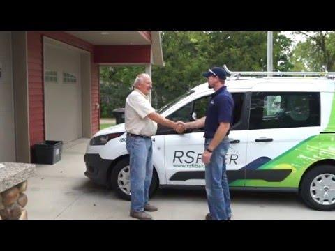RS Fiber - Calix Success Story