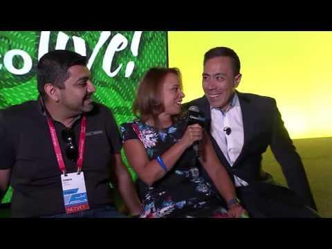 Cisco Live 2016 Backstage Pass Highlights