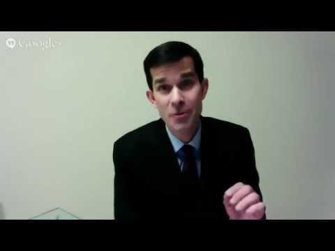 Talking Net Neutrality, Spectrum Management, Incentive Auction With Paul Margie
