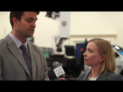 #NATEUnite2014: Todd Schlekeway Of NATE On The Show And Tie-off Campaign