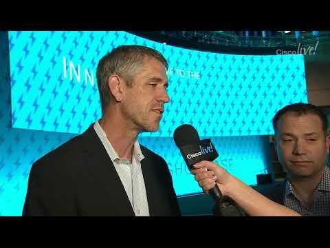 Cisco Live 2018: Backstage Pass - Dell-EMC Innovation Showcase Monday Recap