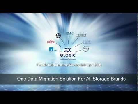 Flexible And Efficient Data Migration In Heterogeneous Data Centers And Cloud Infrastructure