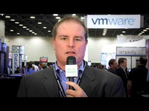 Partners Like Cisco Are The Fuel That Keeps VMWare's Jet In The Air