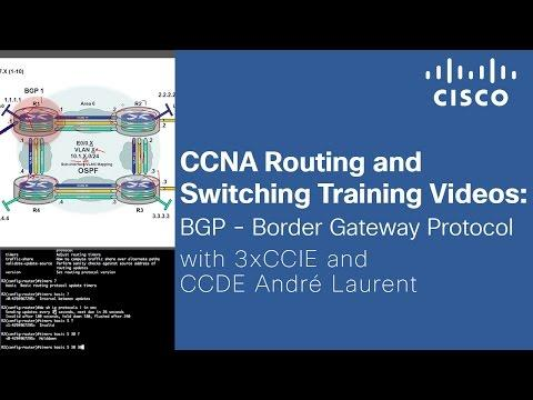 Border Gateway Protocol (BGP) Troubleshooting Training