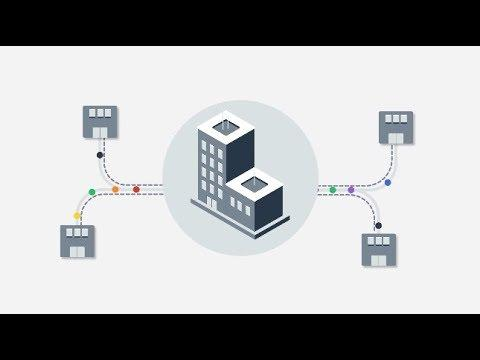 Address The WAN And Access Edge With Fortinet SD-Branch | Network Security