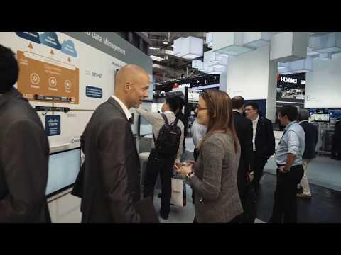 Hannover Messe - Day 2 | Partner Highlights