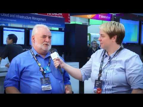 Cisco Roving Reporter Malhoit Talks To Dave Henry About The VSphere 6 Announcements At VMworld 2014