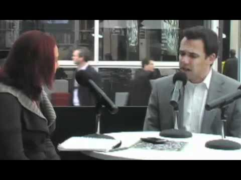 MWC 2011: Qualcomm Discusses Augmented Reality