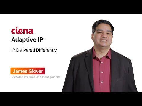 Chalk Talk: Adaptive IP