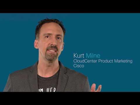 Cloud Management Minute: CloudCenter With Jenkins