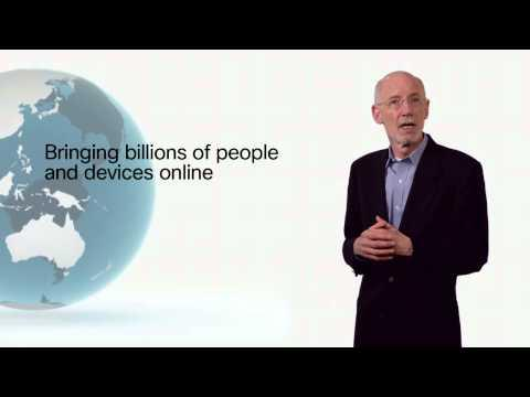 Global IT Report 2014 Identifies Key Policies For The Internet Of Everything