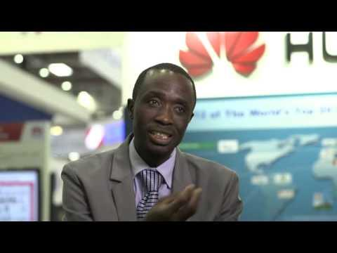 WEC 2013:Interview With Anthony Shadrach Of The Kenyan Ministry Of Health