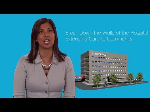 Extending Wellness To The Community With Virtual Patient Care