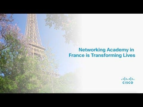 Networking Academy Success Story