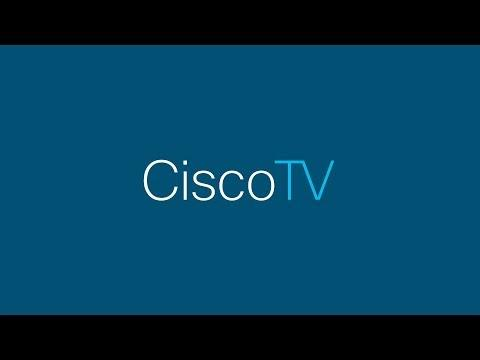 Cisco Connect 2019 – Guest Session