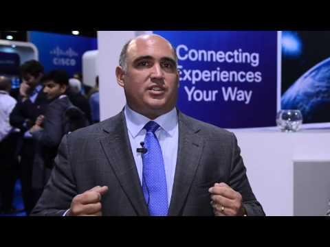 Cisco At SCTE Cable-Tec Expo 2013 In Atlanta