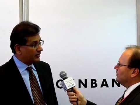 2012 Futurecom: Genband Market Share Update