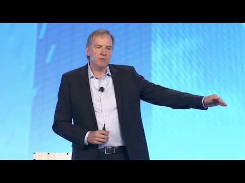Cisco Live 2016: IT Management
