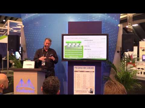 Violin Memory: Using All Flash Arrays To Accelerate VMware: Latency Matters - VMworld 2014