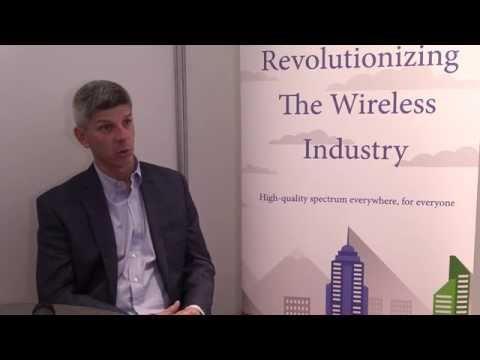#LTENA: Federated Wireless CTO Talks Shared Spectrum Revolution