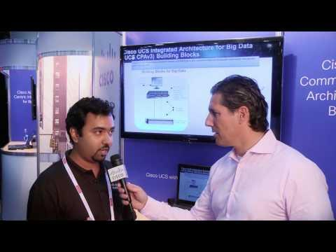 Cisco UCS Is A Game-changer For Big Data