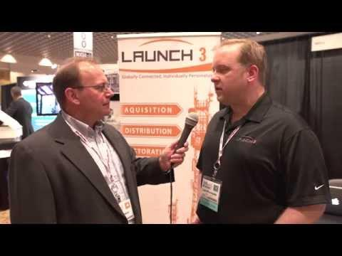 Launch 3 Discusses Network Decommissioning #2014wishow