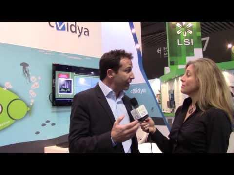 #MWC14 CVidya Uses Big Data To Detect Fraud, Provide Business Assurance
