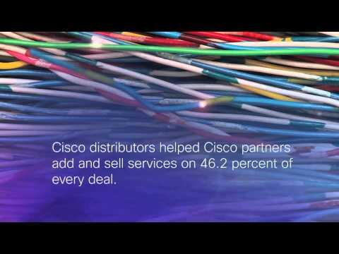 Grow Your Cisco Practice -- Faster