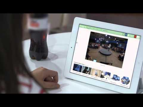 Take Productivity To New Heights With Cisco Capture, Transform, Share