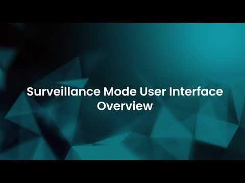 D-Link For Business, Surveillance Mode