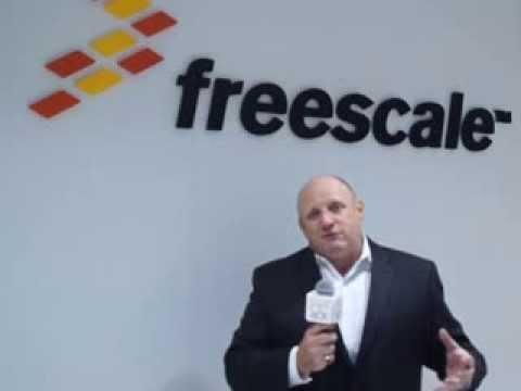 #MWC14 Freescale Announces The B3421; Improves Customer Experience
