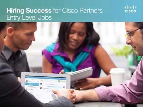 Cisco Partner Talent Network