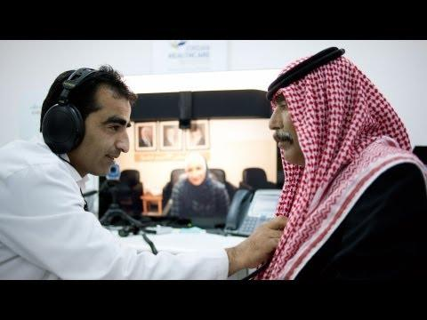 Collaborative Technology Transforms Healthcare Delivery In Jordan