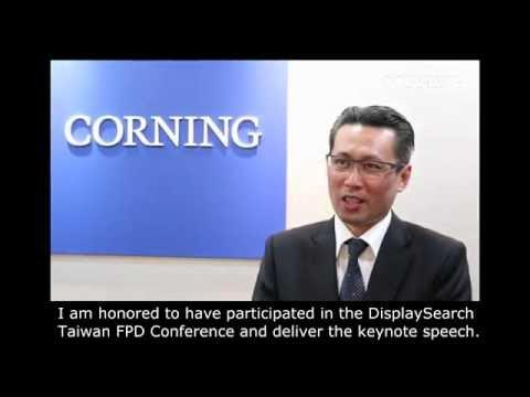 Corning Trip Reports: Glass Innovations Enable Cutting-edge Technologies