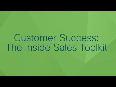 ST Highlights: Customer Success - The Inside Sales Toolkit