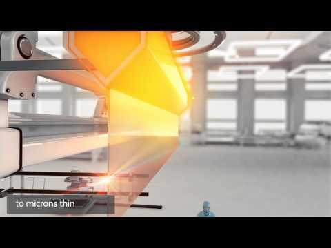 The Fusion Process: At The Core Of Corning's Glass Innovations