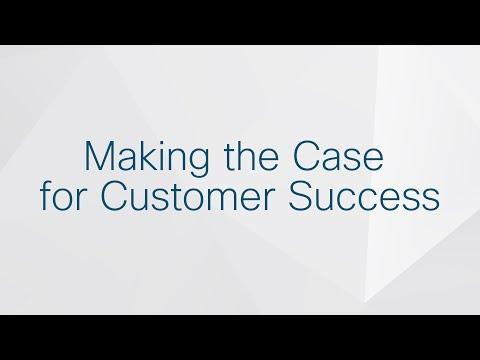 ST Highlights: Making The Case For Customer Success