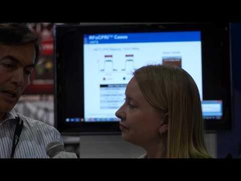 CTIA 2014: JDSU On Test And Marketing Trends, And RFoCPRI #SMW