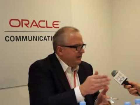 #MWC14 Oracle: Tekelec & Acme Packet Strengthen Eloqua Using Big Data
